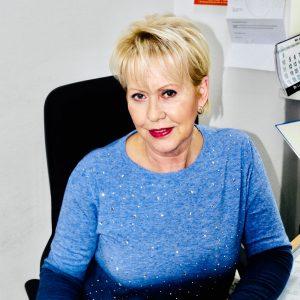 Beatrix Bringezu