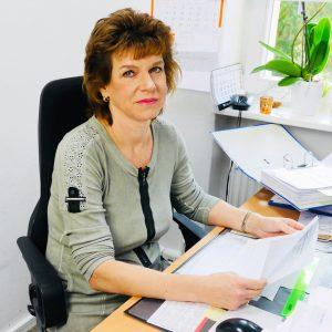 Birgit Lamprecht