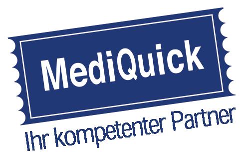 Mediquick - Praxisbedarf