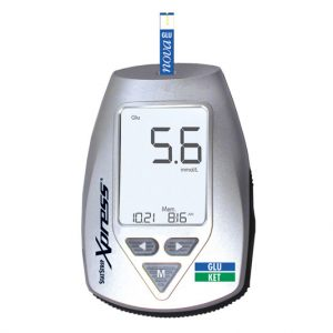 Nova Biomedical Statstrip Xpress Glukose Keton Analysegeraet